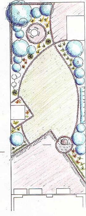 gartengestaltung bauer - falkensee, Garten ideen