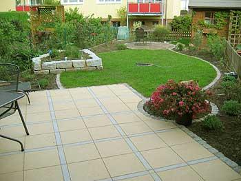 Gartengestaltung Reihenendhaus U2013 Marauders.info