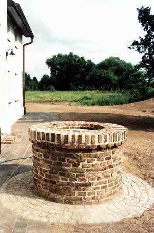 Brunnen in pritzerbe